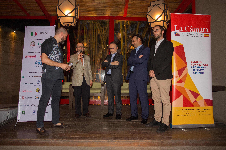 Spanish Italian Networking_047