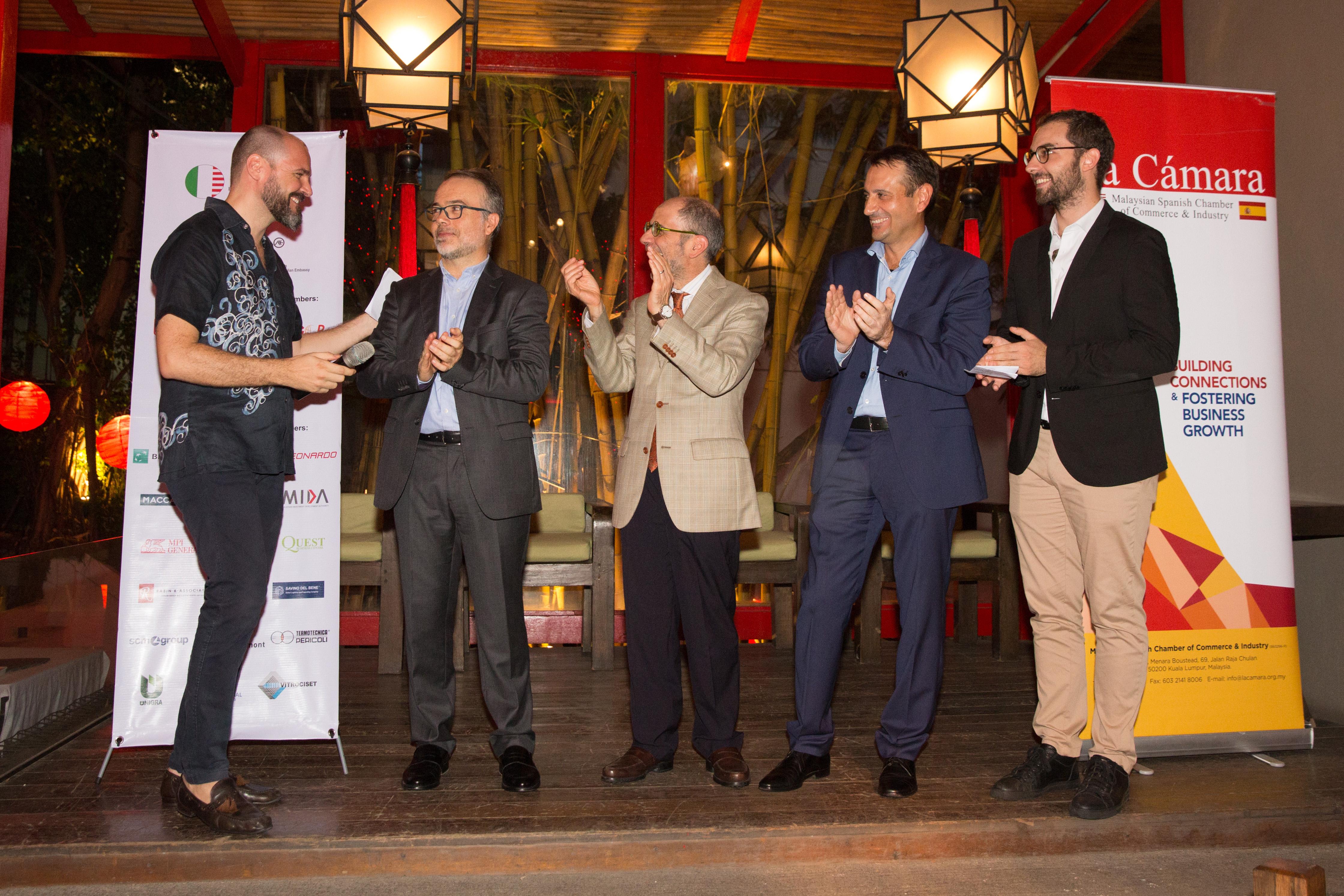 Spanish Italian Networking_057