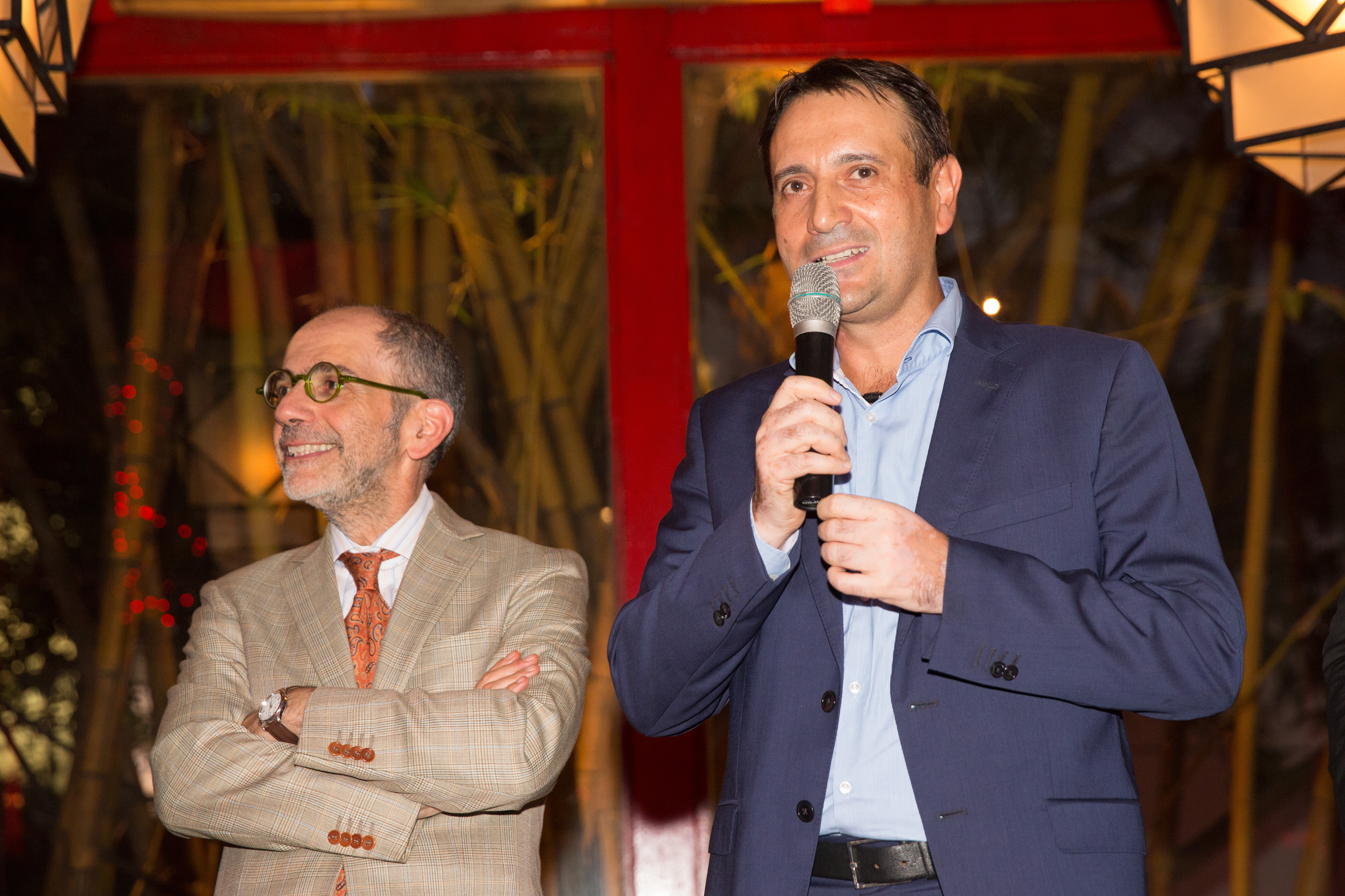 Spanish Italian Networking_060