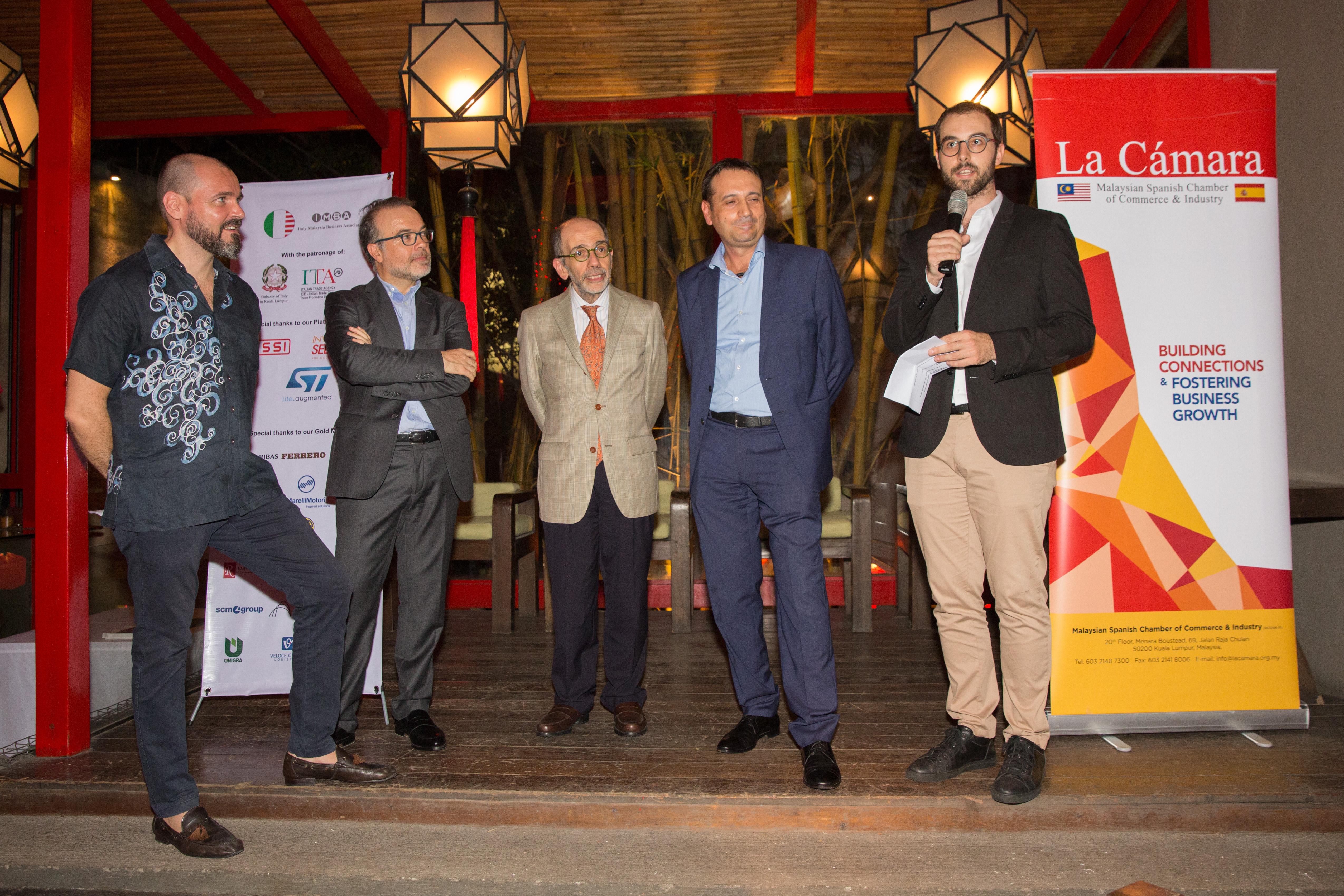 Spanish Italian Networking_062