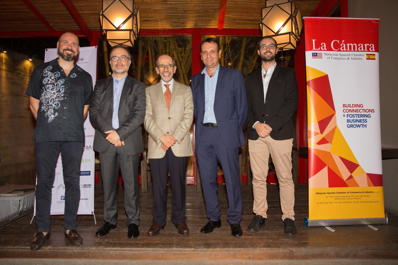 Spanish Italian Networking_064
