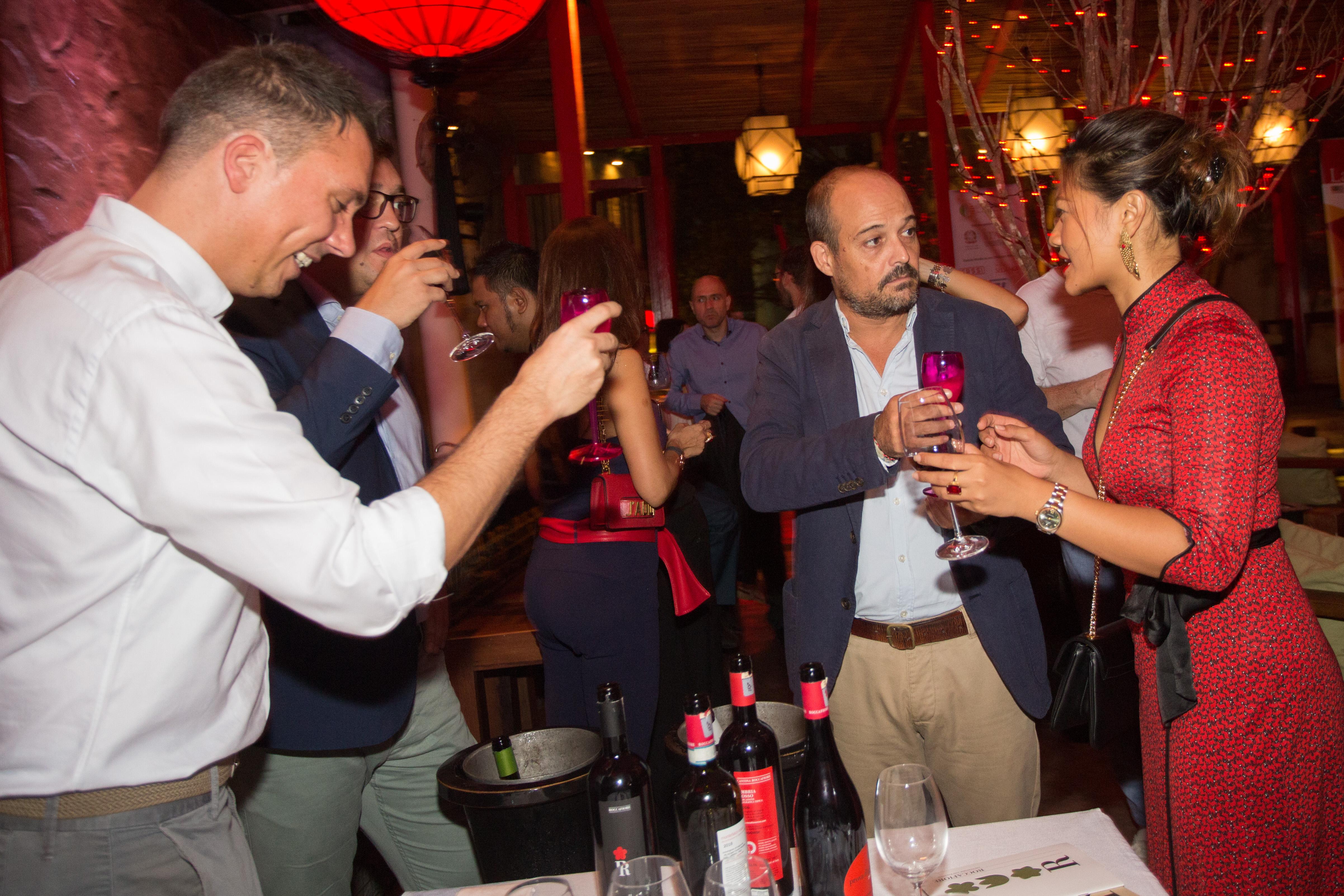 Spanish Italian Networking_070